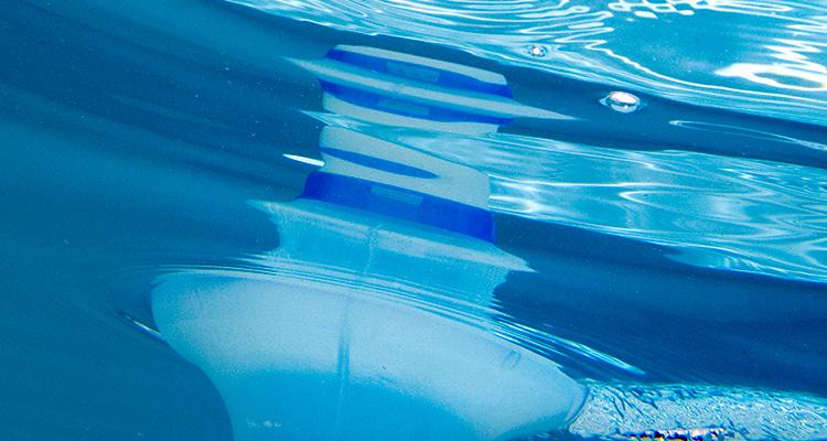Tratamiento de piscinas desmontables for Tratamientos de piscinas