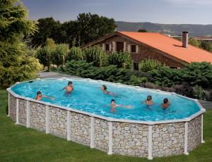 Piscinas decoradas piscinas decorativas Piscinas decoradas