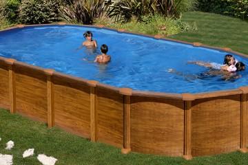 C mo comprar piscinas desmontables de segunda mano - Alcampo piscinas desmontables ...