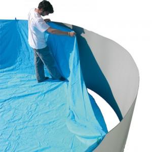 Liners liner para piscinas liners piscinas for Liner para piscinas desmontables
