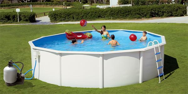 Comprar piscina piscina prefabricada construir una piscina - Comprar piscina prefabricada ...