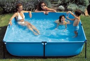 Tipos de piscinas para ni os piscinas infantiles for Piscina tubular pequena