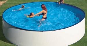 Tipos de piscinas para ni os piscinas infantiles for Piscinas chapa baratas