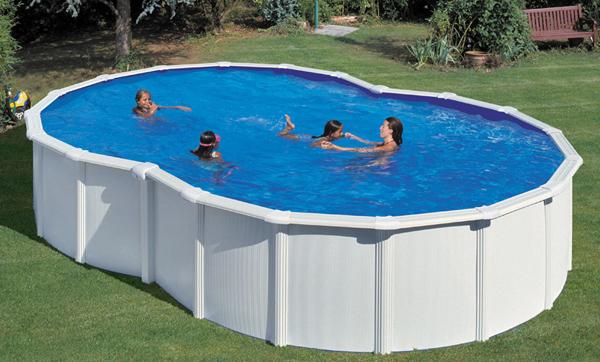 Liner para piscinas desmontables todo sobre liners for Piscinas de madera baratas