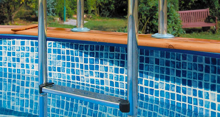 Blog piscinas desmontables for Liner para piscinas desmontables
