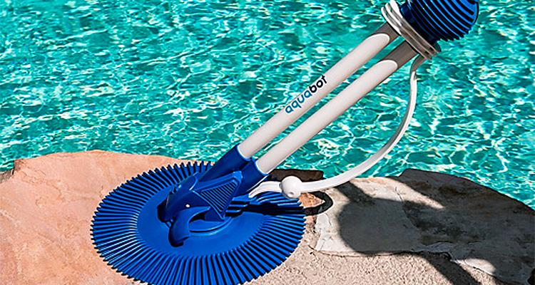 Limpiafondos autom ticos funcionamiento limpiafondos - Bajar ph piscina casero ...
