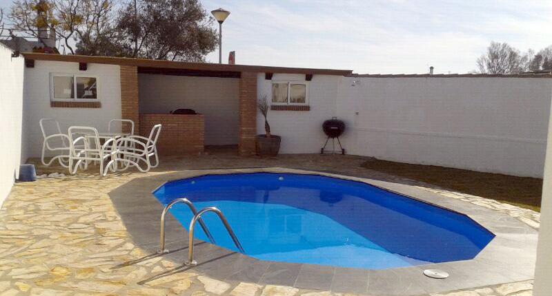 Cuidados piscinas en invierno for Piscinas para jardin desmontables