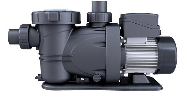 Motor depuradora piscina desmontable gre y toi for Motor piscina