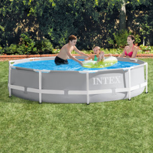 Intex Serie Prisma Frame