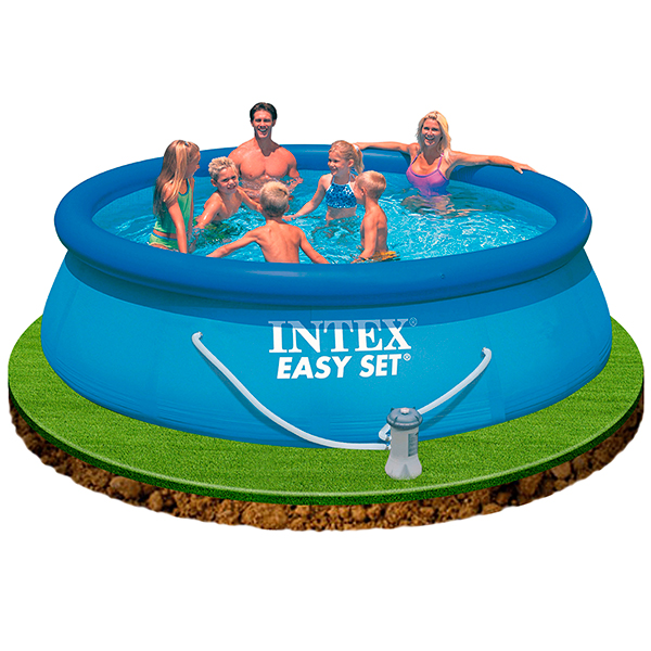 Intex Serie Easy Set