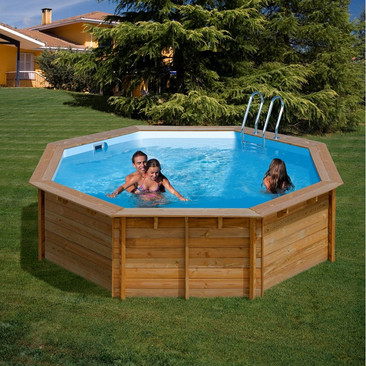 Outlet piscinas gre piscinas desmontables for Accessori per piscine esterne