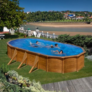 outlet piscinas gre piscinas desmontables