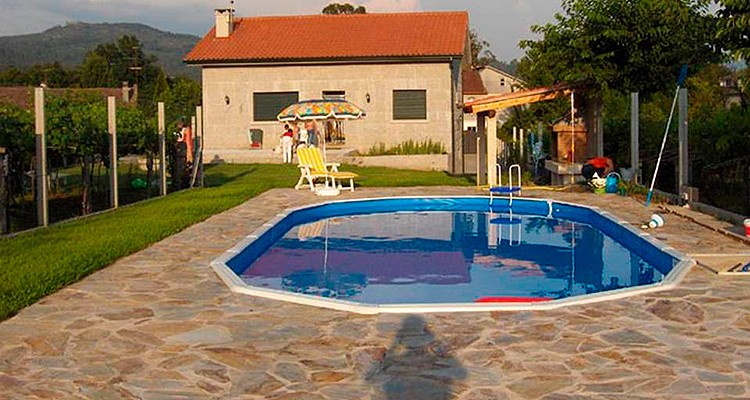 Blog piscinas desmontables for Piscinas desmontables enterradas