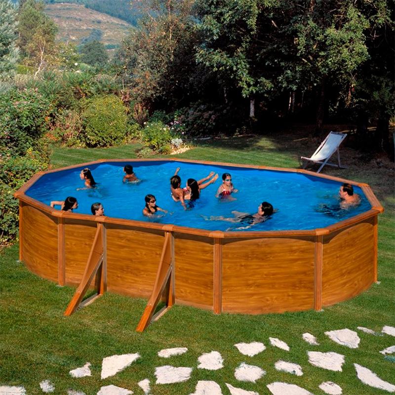 Piscinas desmontables outlet blog for Precios piscinas desmontables