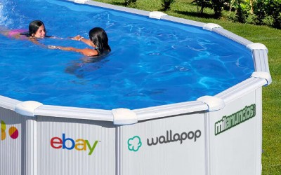 Piscinas desmontables outlet blog for Piscinas desmontables para enterrar