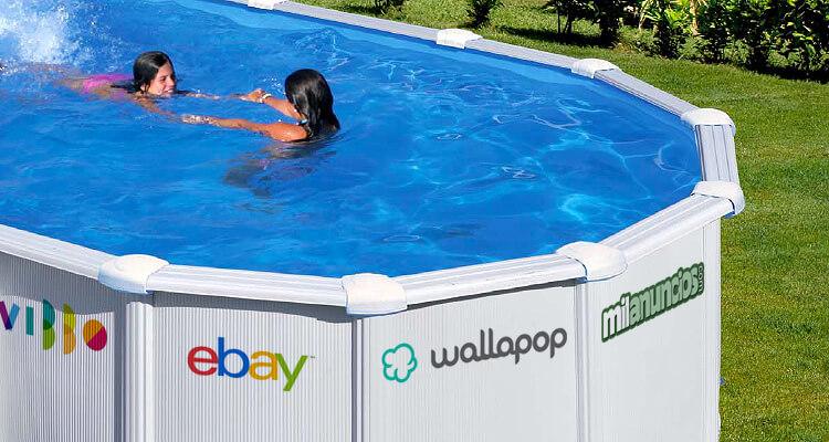c mo comprar piscinas desmontables de segunda mano