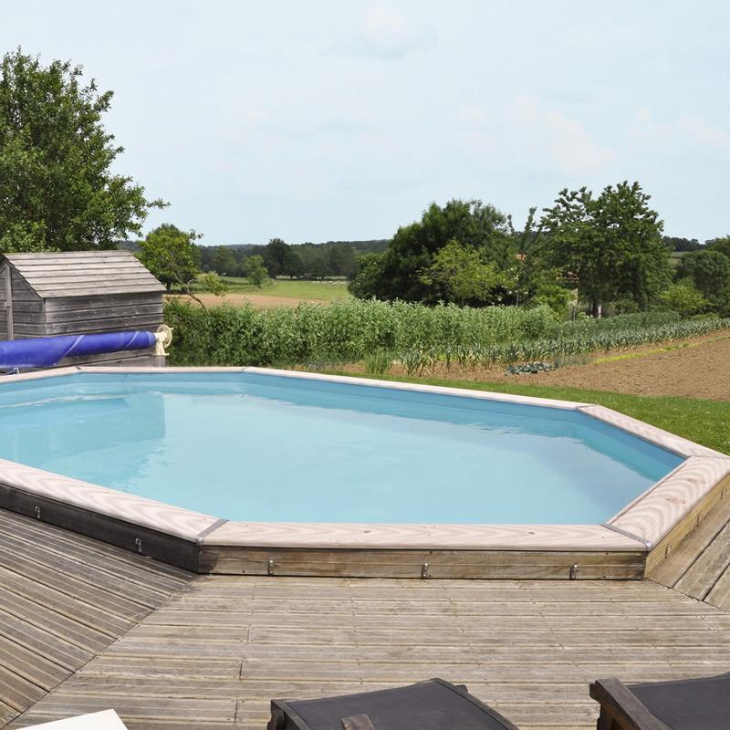 outlet piscinas de madera piscinas desmontables