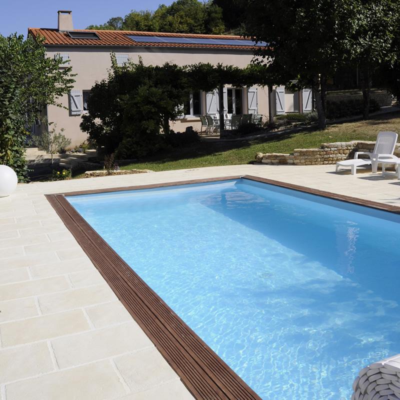Piscina gre sunbay braga 800x400x146 piscinas desmontables for Piscinas gre