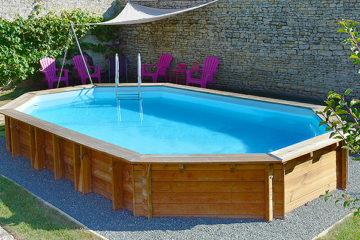 Como vaciar una piscina desmontable sin bomba for X treme bombas piscinas